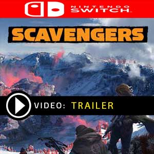 Scavengers Nintendo Switch Prices Digital or Box Edition