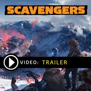 Buy Scavengers CD Key Compare Prices