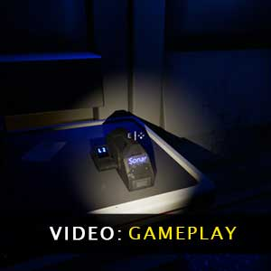 Scenner Gameplay Video