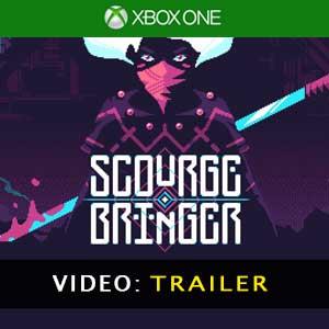 ScourgeBringer Trailer Video