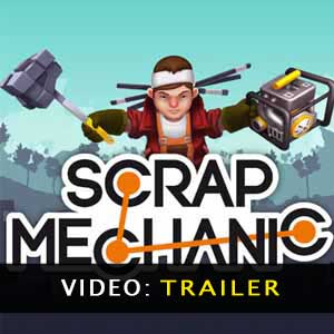 Buy Scrap Mechanic CD Key Compare Prices