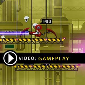 SCRAP Nintendo Switchameplay Video