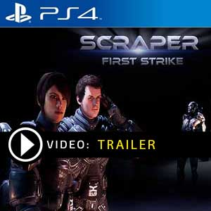 Scraper First Strike PS4 Prices Digital or Box Edition
