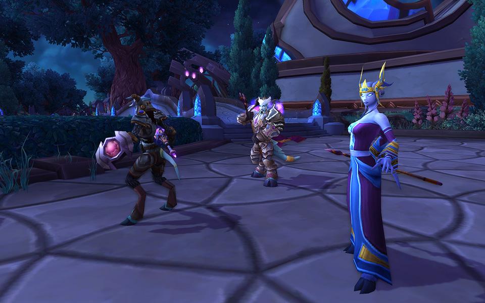 WoW Warlords of Draenor screenshot-3-full