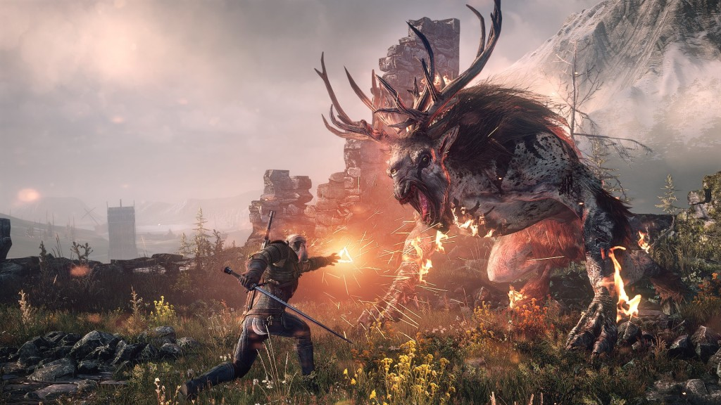 The Witcher 3: Tips and Tricks