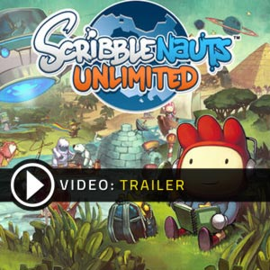 Buy Scribblenauts Unlimited CD Key Compare Prices