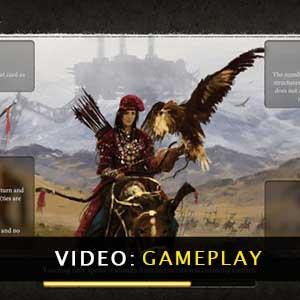 Scythe Digital Edition Gameplay Video