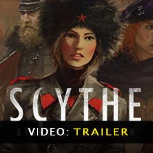 Buy Scythe Digital Edition CD Key Compare Prices
