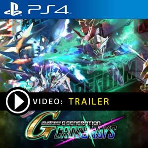 SD Gundam G Generation Cross Rays PS4 Prices Digital Or Box Edition