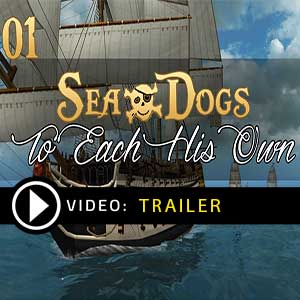 Buy Sea Dogs To Each His Own CD Key Compare Prices