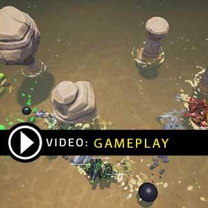 Sea King Nintendo Switch Gameplay Video