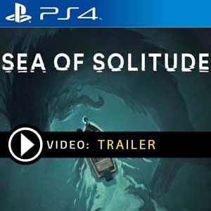 Sea of Solitude PS4 Prices Digital or Box Edition