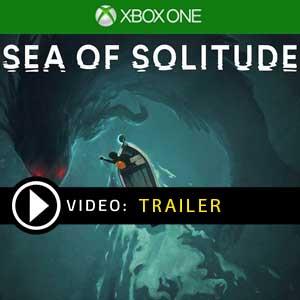 Sea of Solitude Xbox One Prices Digital or Box Edition