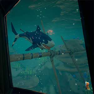 New Island Found Sea of Thieves
