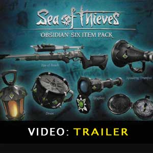 Buy Sea Of Thieves Obsidian Six Item Pack CD Key Compare Prices