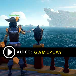 Sea of Thieves Sea Dog Pack Gameplay Video