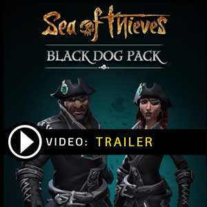 Buy Sea of Thieves Sea Dog Pack CD KEY Compare Prices