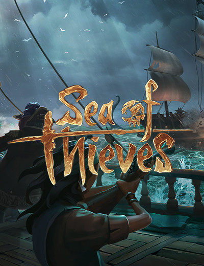 Here's What You'll Need Under the Hood to Run Sea of Thieves on PC