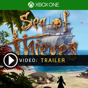 Sea of Thieves Trailer Video