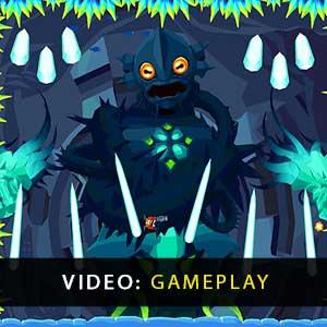Seaking Hunter Gameplay Video