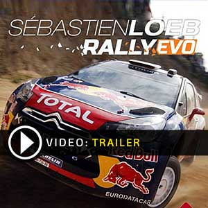 Buy Sebastien Loeb Rally EVO CD Key Compare Prices