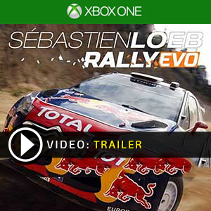 Sebastien Loeb Rally Evo Xbox One Prices Digital or Physical Edition