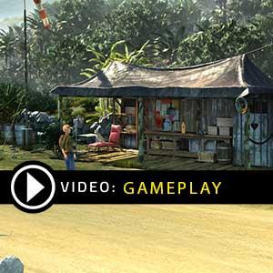 Secret Files Sam Peters Gameplay Video
