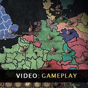 Secret Government Gameplay Video
