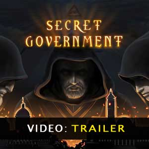 Buy Secret Government CD Key Compare Prices