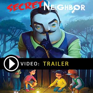 Buy Secret Neighbor CD Key Compare Prices