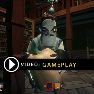 Secret Neighbor Gameplay Video