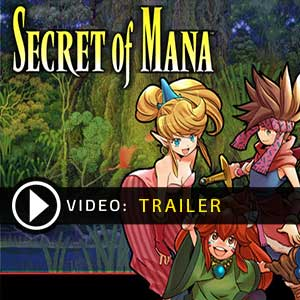 Buy Secret of Mana CD Key Compare Prices