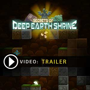 Buy Secrets of Deep Earth Shrine CD Key Compare Prices