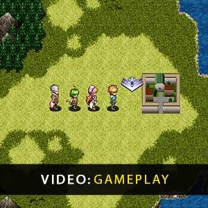 Seek Hearts Gameplay Video