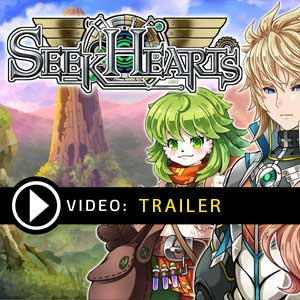 Buy Seek Hearts CD Key Compare Prices