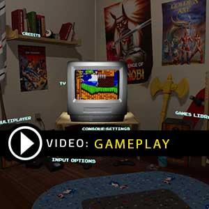 SEGA Genesis Classics Gameplay Video