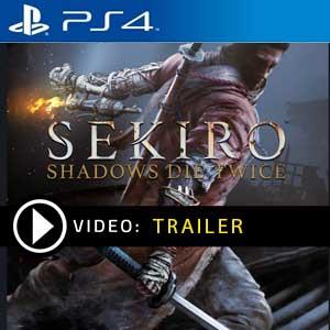 Sekiro Shadows Die Twice PS4 Prices Digital or Box Edition