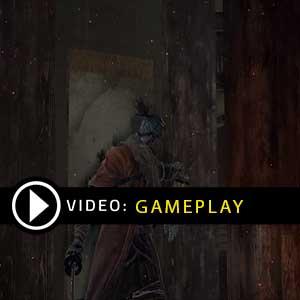 Sekiro Shadows Die Twice Gameplay Video