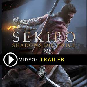 Buy Sekiro Shadows Die Twice CD Key Compare Prices