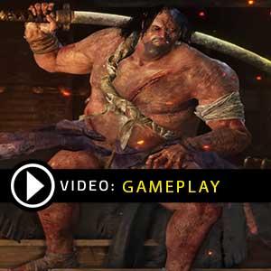 Sekiro Shadows Die Twice Xbox One Gameplay Video