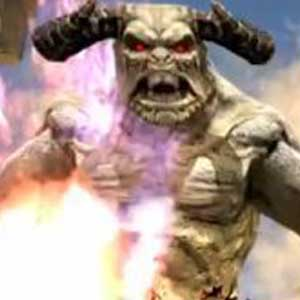 Serious Sam 3 BFE - Boss Battle