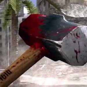 Serious Sam 3 BFE - Weapon