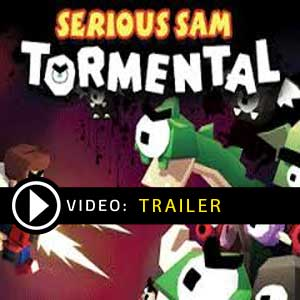 Buy Serious Sam Tormental CD Key Compare Prices