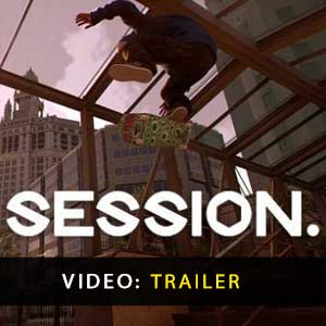 Buy Session Skateboarding Sim Game CD Key Compare Prices