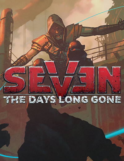 Seven The Days Long Gone Celebrates Release with a New Cinematic Trailer