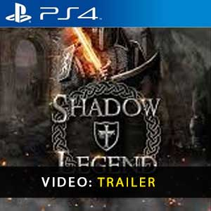 Shadow Legend VR PS4 Prices Digital or Box Edition