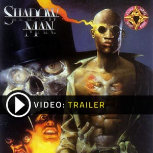 Buy Shadow Man CD Key Compare Prices