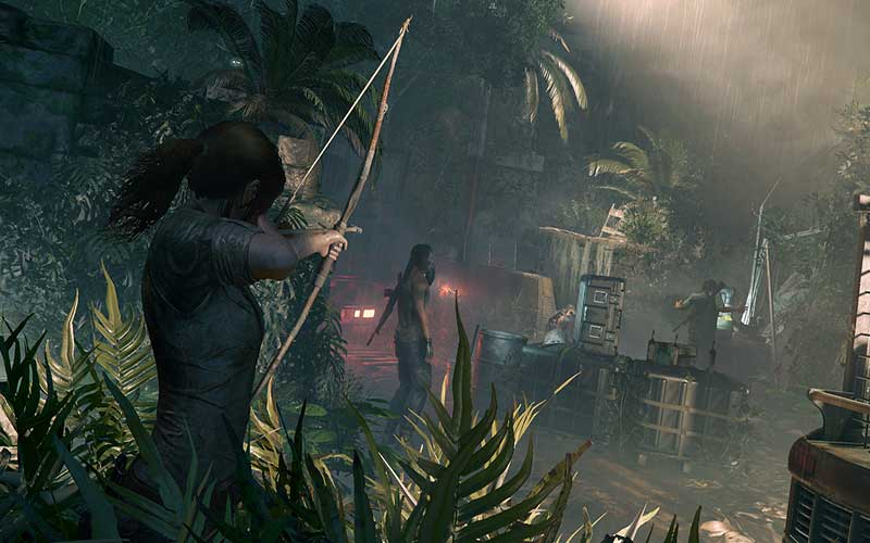 shadow of the tomb raider licence key