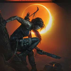 Shadow of the Tomb Raider: Season Pass contents
