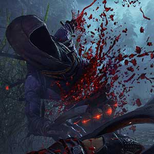 Shadow Warrior 2 Xbox One Enemies